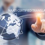 NAATI translation