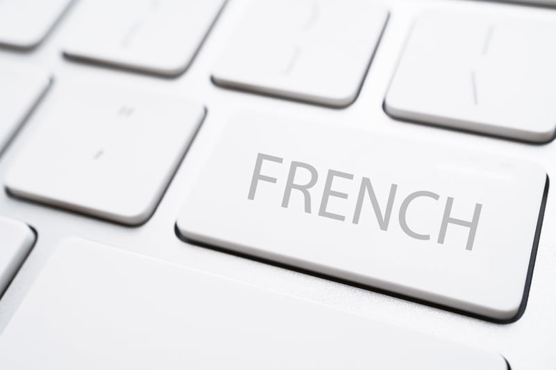 French translator