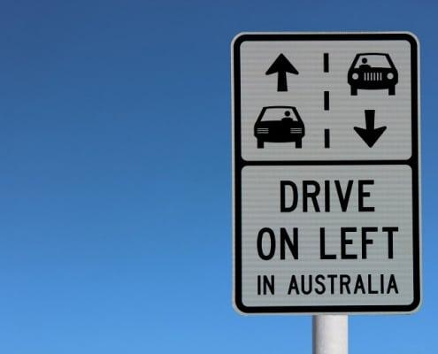 driver licence translation