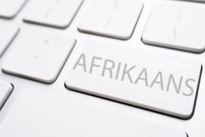 Afrikaans translations